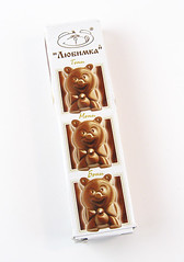 Bavarian Chocolate Bears
