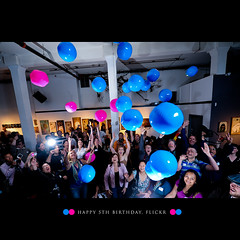 Day One Hundred Twenty Nine (Dustin Diaz) Tags: sanfrancisco birthday party colors bar balloons nikon flickr bs crowd saturday wideangle 365 britt featured project365 pocketwizard strobist flickr5 dustindiazcom erincaton reelgeek cloughridge d700 sb900 1424mmf28g siliconmonkey holycrapsomanypeople