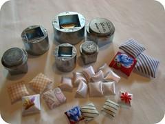 Botes quadrados (Glorinha Fischer) Tags: quadrados botes