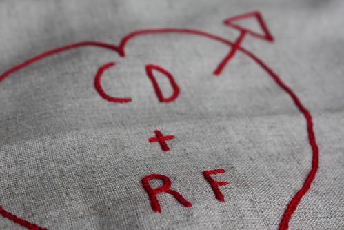 CD + RF