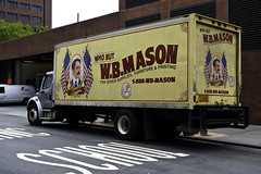 Who But W.B. Mason