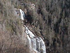 Whitewater Falls (jerrymaslar) Tags: falls whitewaterriver whitewaterfalls