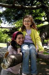IMG_3975 (vanberto) Tags: newyork brooklyn treeclimbing fortgreenepark