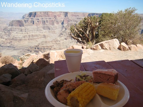 Grand Canyon West Rim - Hualapai Nation - Peach Springs - Arizona 22