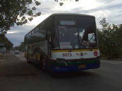 Dominion Bus Lines 8073 (leszee) Tags: bus lines hino dominion bantay ilocossur nationalroad 8073 dominionbuslines mencorp bulagcentro