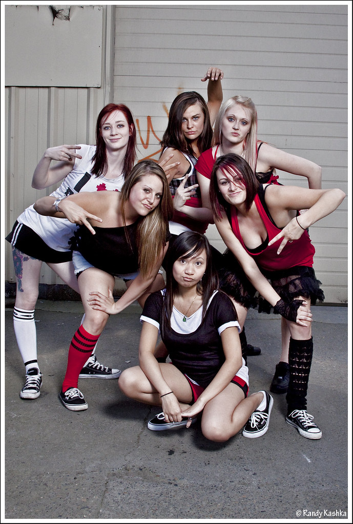 Blackshirts Dance Crew 7868