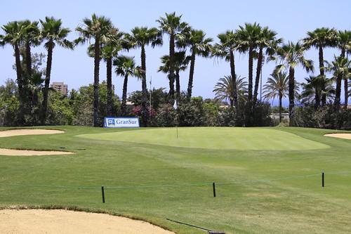 Golf Las Americas - Tenerife
