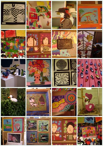 ACS Art Show 20091