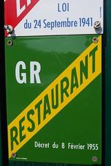 smakelijk (wandelwereld) Tags: chantilly senlis luzarches gr12 gr655
