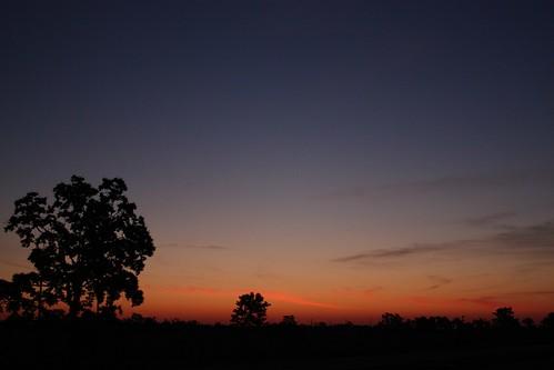 Sunrise - 5/30/2009