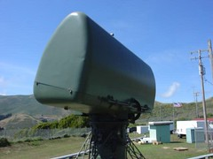 Search radar (mightyohm) Tags: sanfrancisco nike missile coldwar antiaircraft sf88