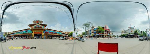 Binh Tay Market HCMC
