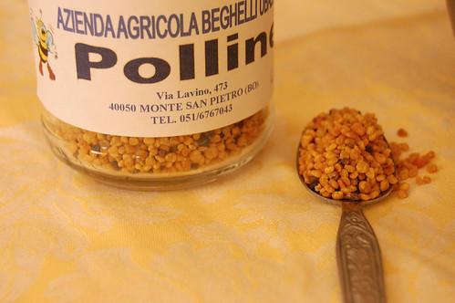 polline