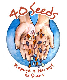 Forty Seeds Project