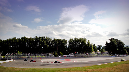 Chicane-at-PIR-Rose-Cup-2009