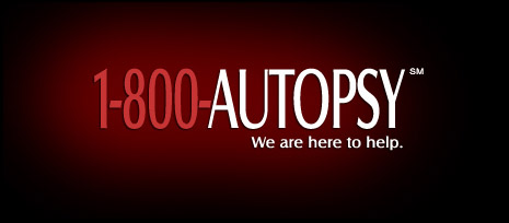 1-800-AUTOPSY