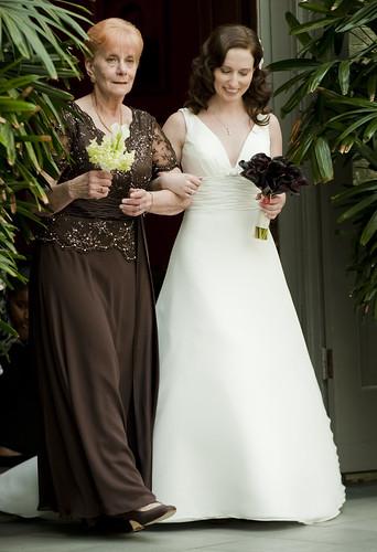 Nicole hartsel wedding