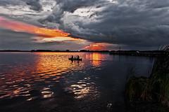 K20D1498 (Bob West) Tags: sunset ontario bravo rondeauprovincialpark southwestontario rondeaubay k20d pentax1224