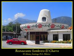 Restaurante Sombrero El Charro