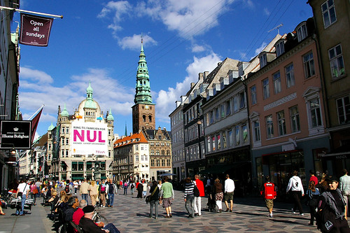 2008.07 Copenhagen