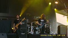 Opeth (9) (TheShadowActor) Tags: opeth 2008 hellfest