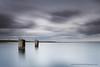Torness Bay (Azzmataz) Tags: longexposure sea seascape water scotland big long exposure explore lee stopper torness anthonyhallphotography wwwanthonyhallphotographycom