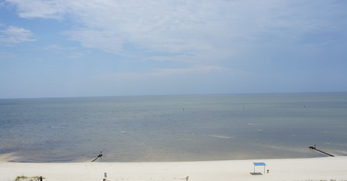the view from the condo