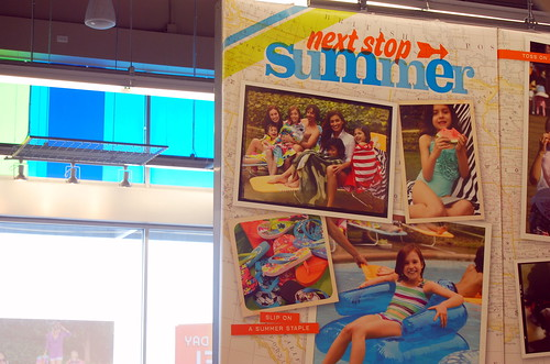 New Old Navy ad