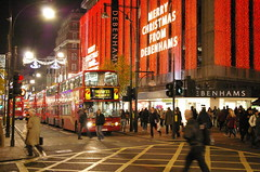IMGP2043.jpg (Steve Guess) Tags: bus london buses night lastday regentstreet christmaslights routemaster xmaslights streatham rtw rt lt oxfordst rm tfl 159 rml route159