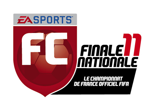 Logo Finale Nationale EA SPORTS FC 11
