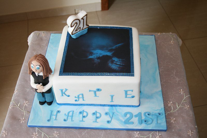 The Worlds most recently posted photos of cake and radiologist