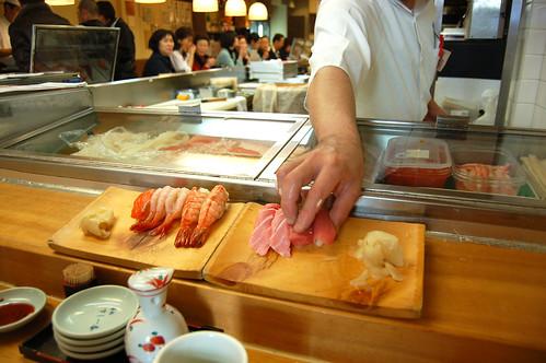 SushiServed