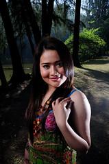 Siti_Closeup2 (khairilfz) Tags: penang rm nikonsb600 nikonsb800 telukkumbar sigma1020mmf456exdc strobist nikonsb28 nikond300 sungaibatu modelouting