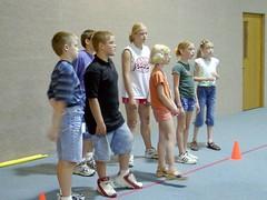 MBC VBS day 4 (16) (Douglas Coulter) Tags: 2004 mbc vacationbibleschool mortonbiblechurch