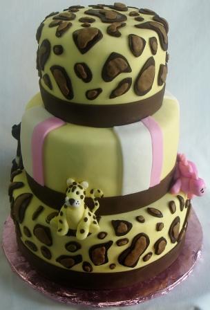 animal print cakes. animal print cakes. Webkinz Leopard Print Birthday