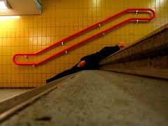 Day 265 of 365 (Just a guy who likes to take pictures) Tags: portrait man holland color colour male me netherlands oneaday station stairs self photography europa europe fotografie photographie colorphotography nederland thenetherlands bahnhof moi dude photoaday infrastructure estacion holanda mister 365 portret ich paysbas ik trap castricum zelf niederlande ism pictureaday the kleur mij colourphotography leuning infrastructuur project365 365days i 365tage kleurenfotografie 365dagen