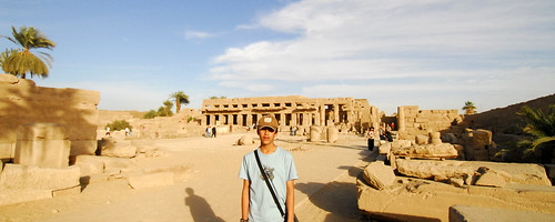 LND_3931 Karnak