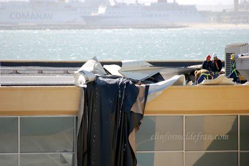 Fuertes vientos en Melilla 5.03.09 091