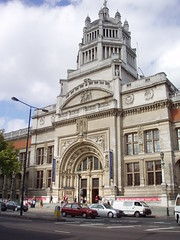 Picture of Victoria And Albert Museum