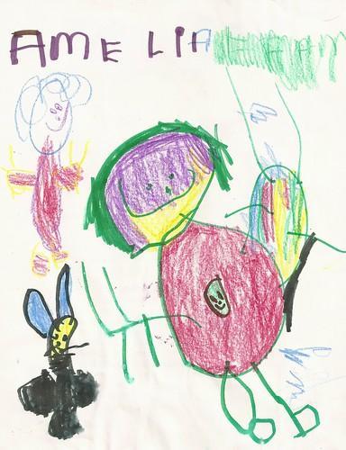Amelias drawing