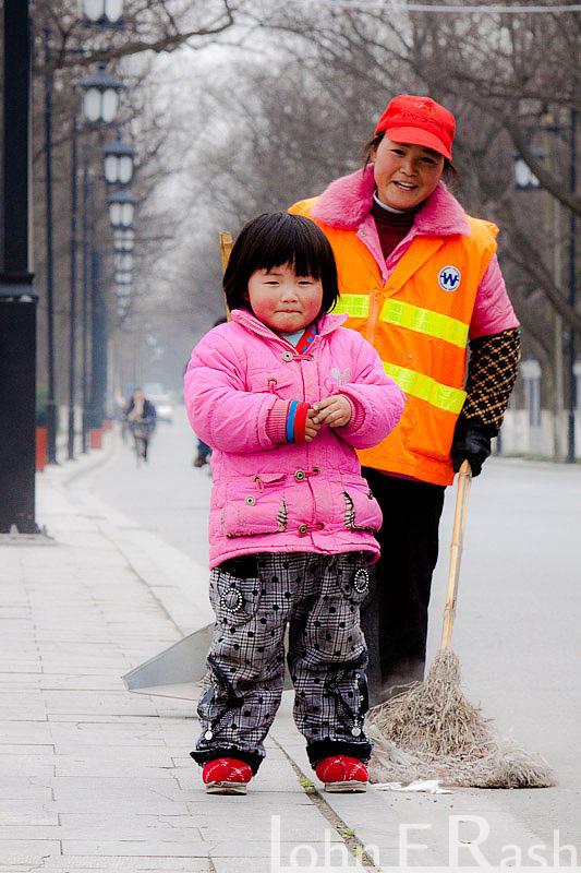 Parents & Kids: Suzhou 苏州妈妈
