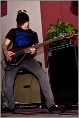 The Eternal Affect (Jason.Icker) Tags: march nikon bass band friday academy 13 kenny 2009 eternal calvary the affect d40 jasonicker jasonickercom