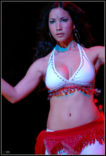 Hilal Belly Dance, Transitarte 2009