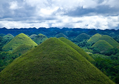Sweet Sweet Memories of Chocolate Hills Bohol (jon.noj) Tags: travel green landscape asia view philippines hills bohol tgif chocolatehills tagbilaran naturallandscape wowphilippines nikond80 jonnoj vosplusbellesphotos sweetsweetmemories jonbinalay