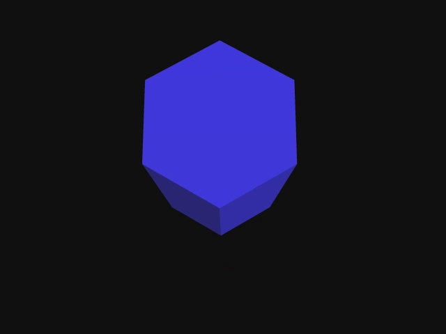 Rombo-Hex 03