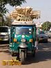 Tuk-tuk tips and getting around Vientiane
