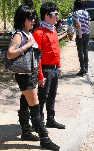 SXSW Couple #4