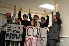 IMG_2586 (dcrisingtide) Tags: action protest climatejustice disruption coalprotest nocoal dcrisingtide coaltoliquids conferencecrash scamoflage risingtidenorthamerica