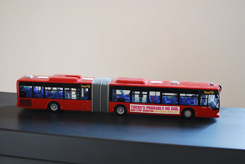 Atheist Bus Model