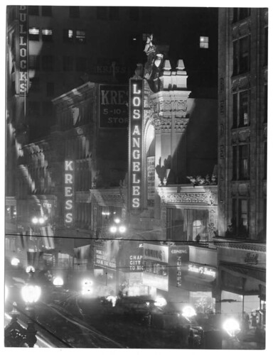 The Los Angeles Theatre